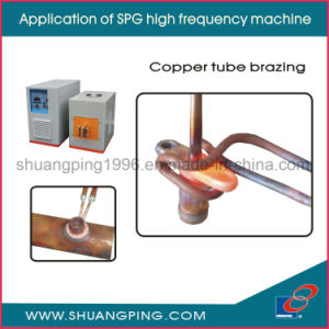 Induction Heating Machine 10kw 200kHz Spg-10-I pictures & photos