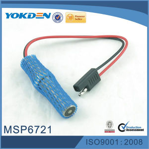 Msp6721 Diesel Engine Parts Rpm Speed Sensor pictures & photos