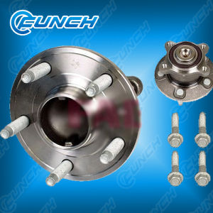 Wheel Bearing Kit Vkba7604 for Chevrolet, Opel pictures & photos