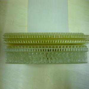 3D Fibreglass Woven Cloth pictures & photos