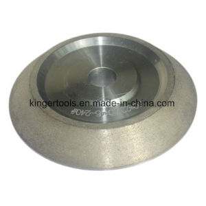 45° Segmented Miter Diamond Wheel