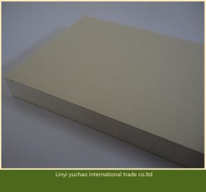 15 mm Free PVC Foam Board WPC Board for Sanitary Ware pictures & photos