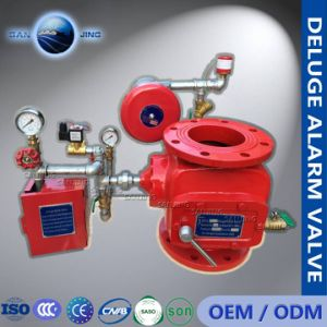 Top Quality Deluge Alarm Valve pictures & photos