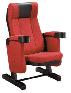 Hot Sale Cinema Chair Theater Seating pictures & photos