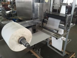 High Quality Wet Tissue Packing Machine pictures & photos
