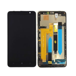 Phone LCD for Microsoft Nokia Lumia 1320 LCD Assembly pictures & photos