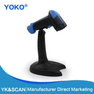High Quality Portable Android Warehouse Barcode Scanner Yoko M9 pictures & photos