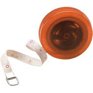 Custome Body Waist Measure Tape pictures & photos