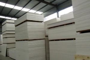 1-3mm PVC Plastic Sheet PVC Label PVC Flexible Plastic Sheet pictures & photos
