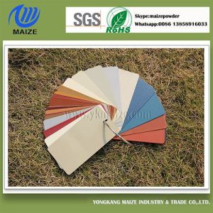 Electrostatic Spray Theromosetting Ral Color Powder Coating pictures & photos