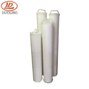 PP Melt Blown String Wound Pleated Filter Cartridge pictures & photos