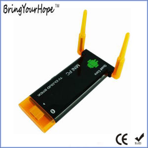Rk3299 J22 Quad Core Android Mini PC TV Cloud Stick (XH-AT-001) pictures & photos