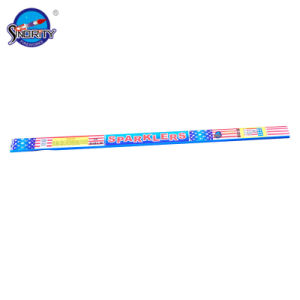"36"" Gold Sparklers Toy Fireworks pictures & photos"