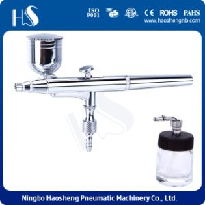 HS-34A 2016 Very Popular Product Dual Action Airbrush pictures & photos