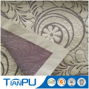 Knitted Jacquard Fabric Mattress Ticking for Foam Mattress by Hangzhou Factory pictures & photos