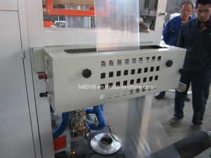 Corona Treatment Machine for Plastic Film pictures & photos