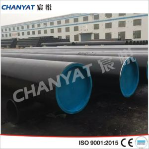 API 5L Welded Line Steel Pipe & Tubing (1.0484, STE290.7) pictures & photos