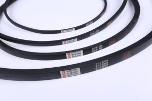 V Belts for Power Transmission with Certification of ISO pictures & photos
