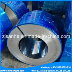 China Manufacturer Cold Rolled Galvanized Steel Coil