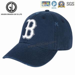 Custom Cotton Sport Baseball Promotional Trucker Cap pictures & photos