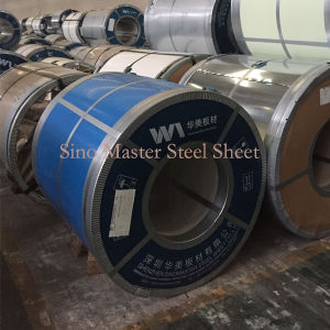 Blue Color Prepainted Galvanized Corrugated Roofing Material Steel Sheet pictures & photos