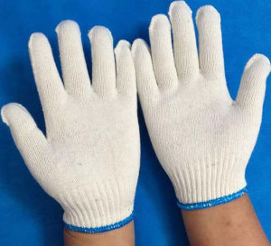 Working Gloves/Knitted Gloves for Safety Industrial pictures & photos
