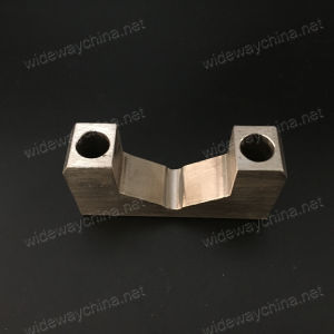 Top Precision All Type of Aluminum CNC Machine Center Machinery Parts for Residential Products Use, Small Batch Accepted, Stable Quality pictures & photos