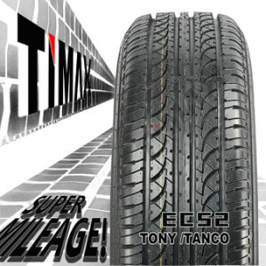 Timax Long Mileage Car Tyre 215/60r15, 215/65r15 pictures & photos