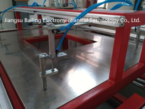FIBC Fabric Hot Cutting Automatic Cutting Machine pictures & photos