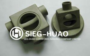 OEM Casting Iron Diaphragm Valve pictures & photos