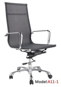 Office Leisure Ergonomic High Back Computer Eames Chair (RFT-A11-1) pictures & photos