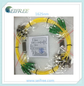 1*2 Optical Fused Sm Splitter with LC/St pictures & photos