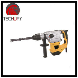 Professiional 1500W 6j Electric Rotary Hammer Tw-Ds32ki pictures & photos