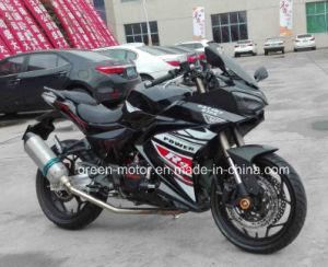 300cc/250cc/200cc Racing Sport Motorcycle, Sport Motorcycle, 350cc Motorcycle (Vista)