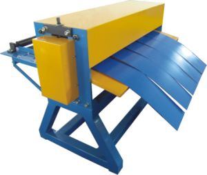 Steel Sheet Slitting Machine to Any Length pictures & photos