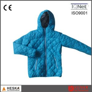 Mens Wholesale Custom Winter Padding Down Jacket pictures & photos
