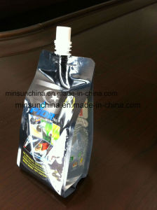 Aluminum Foil Spout Pouch. pictures & photos