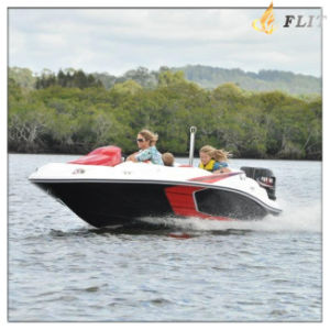 Outboard Motor Boat pictures & photos