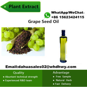 China Supply CAS: 85594-37-2 Oxidation of Grape Seed Oil pictures & photos