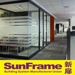 Office Partition Wall Systems pictures & photos