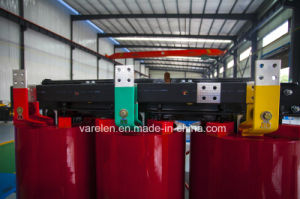 3 Phase Dry Type Power Transformers 1500kVA pictures & photos