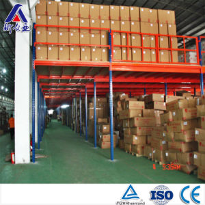 China Manufacturer Heavy Loading Capacity Industrial Platform pictures & photos