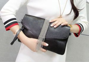 Tassel Wallet Long Bag (BDMC163) pictures & photos
