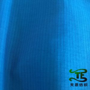 100 Nylon Fabric Nylon Taslan Ripstop Fabric for Outdoor Wear Jackets pictures & photos