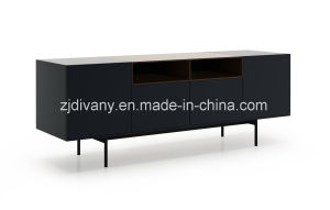 Modern Furniture Living Room Wooden TV Cabinet (SM-D54) pictures & photos