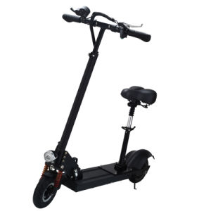 Folding Scooter Electric Scooter Electrical Scooter pictures & photos