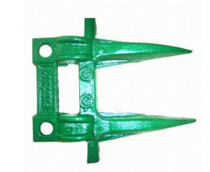 Single Forged Knife Guard for Combine Harvester pictures & photos