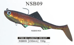 Fishing Lure - Css Series pictures & photos