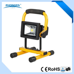 700lm High Quality LED Rechargeable Work Lamp pictures & photos