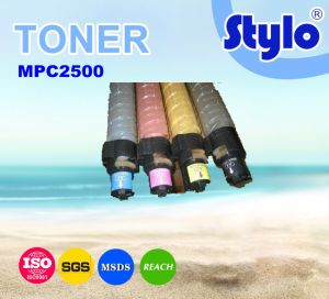 Toner for Ricoh Mpc2500 / Mpc3000 pictures & photos